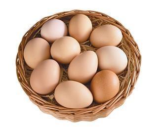 鸡蛋价格止跌回涨