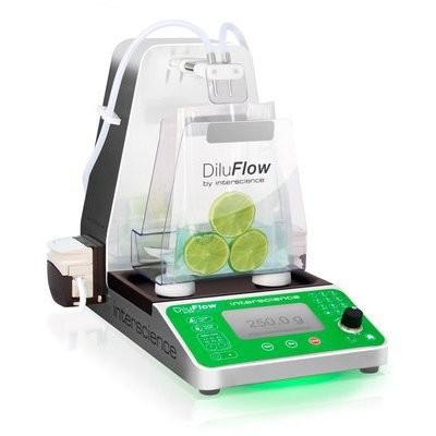 DiluFlow® Elite 5 kg