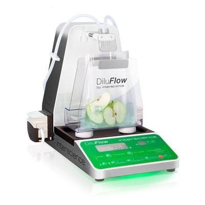 DiluFlow® Pro 重量稀释器