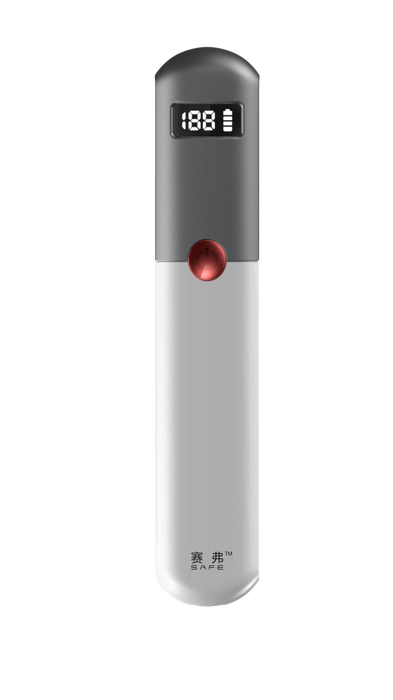 LED深紫外线随身消毒器