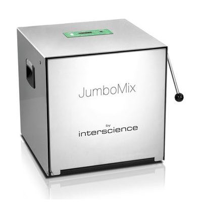 JumboMix 3500 P CC