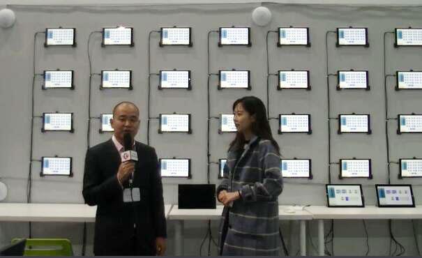 转载:东方正龙李世亮-为实现公平、高效的教学资源和环境建设服务