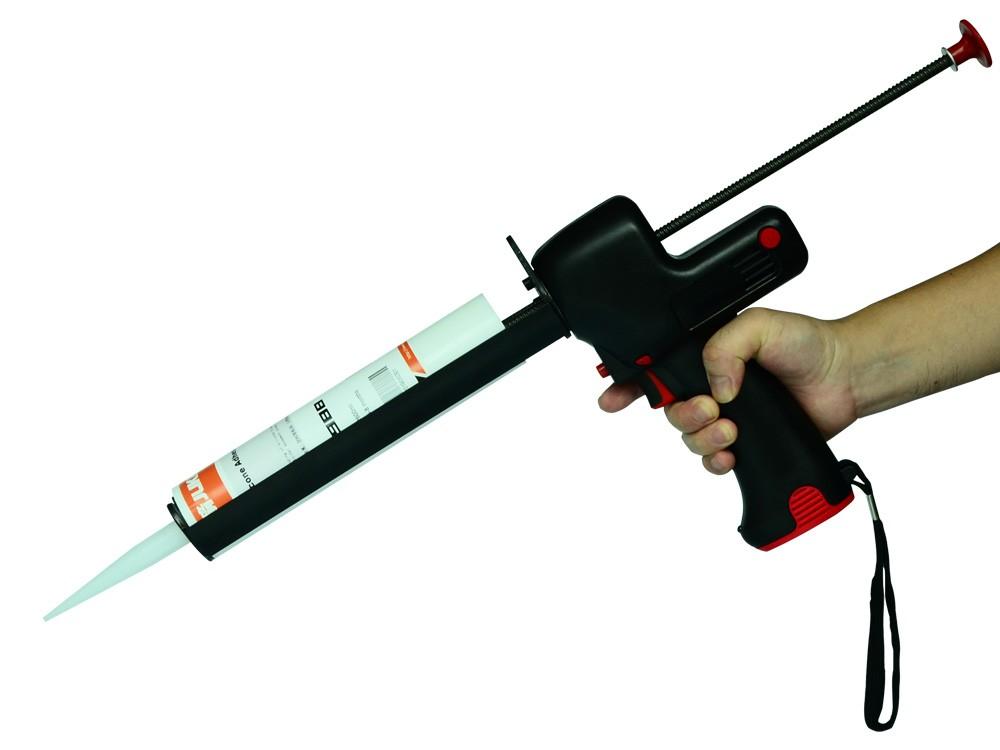 电动330ML胶枪