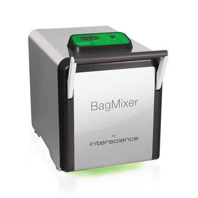 BagMixer® S
