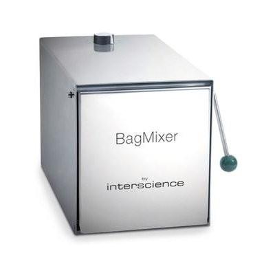 BagMixer® 400 P