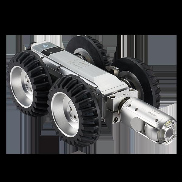 S100 管道检测机器人