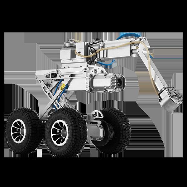 S350 环保溯源取样机器人