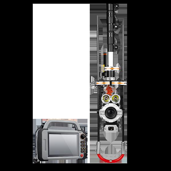 E20B 管道潜望镜