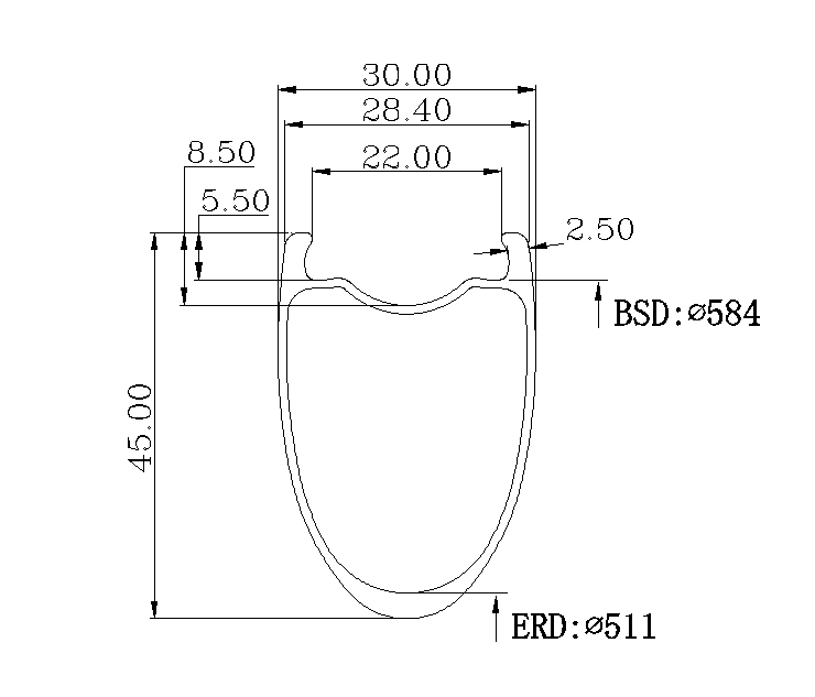TR45C30(650B)