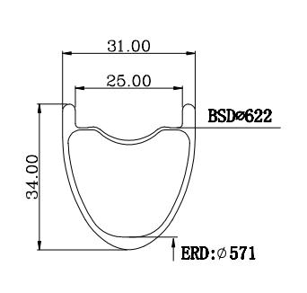 TR34C31