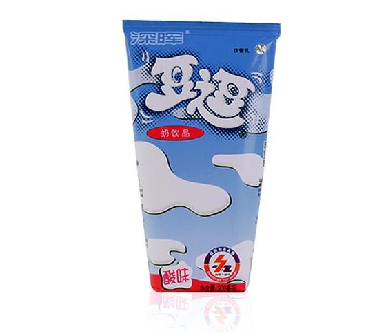 原味奶饮品