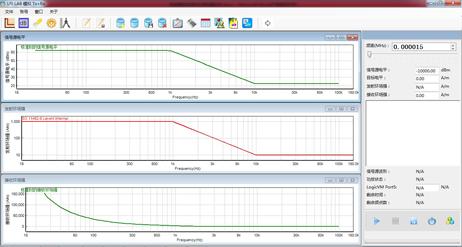 LFI-LAB 电磁兼容低频抗扰度测量软件