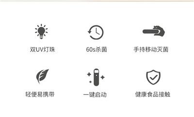 日式筷子勺子上班族餐具_收纳盒杀菌消毒