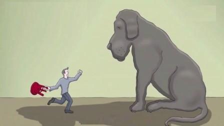 赶走一条叫做抑郁的小黑狗 ——致:得了抑郁症的青少年父母