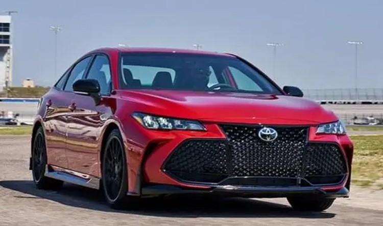 丰田在国内认可度有多高?一汽丰田6月份销量,已经给出了答案!