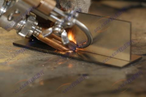 不锈钢激光焊接样品(图片)
