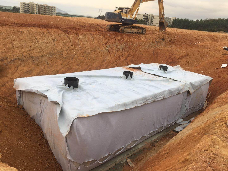 雨水收集回用系统技术特色与优势有哪些?
