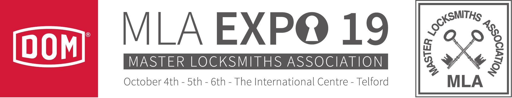 Invitation for MLA Expo 2019