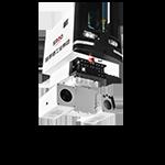 USR轨道式巡检机器人系列