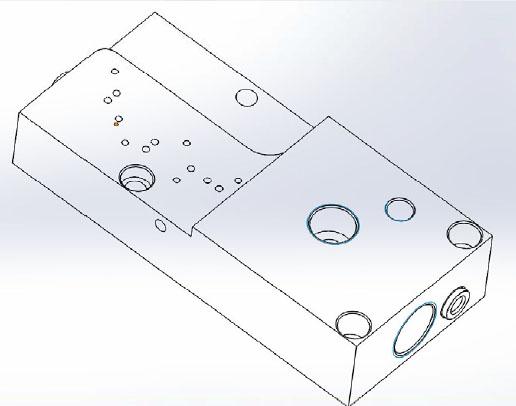 尼龙机加工件在铁路行业中的应用与推广