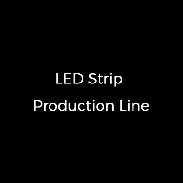 Light strip production video