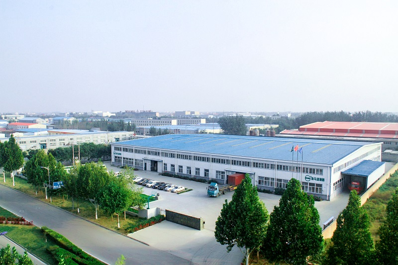 Adhere to scientific and technological innovation. Adhere to intelligent manufacturing. Adhere to se