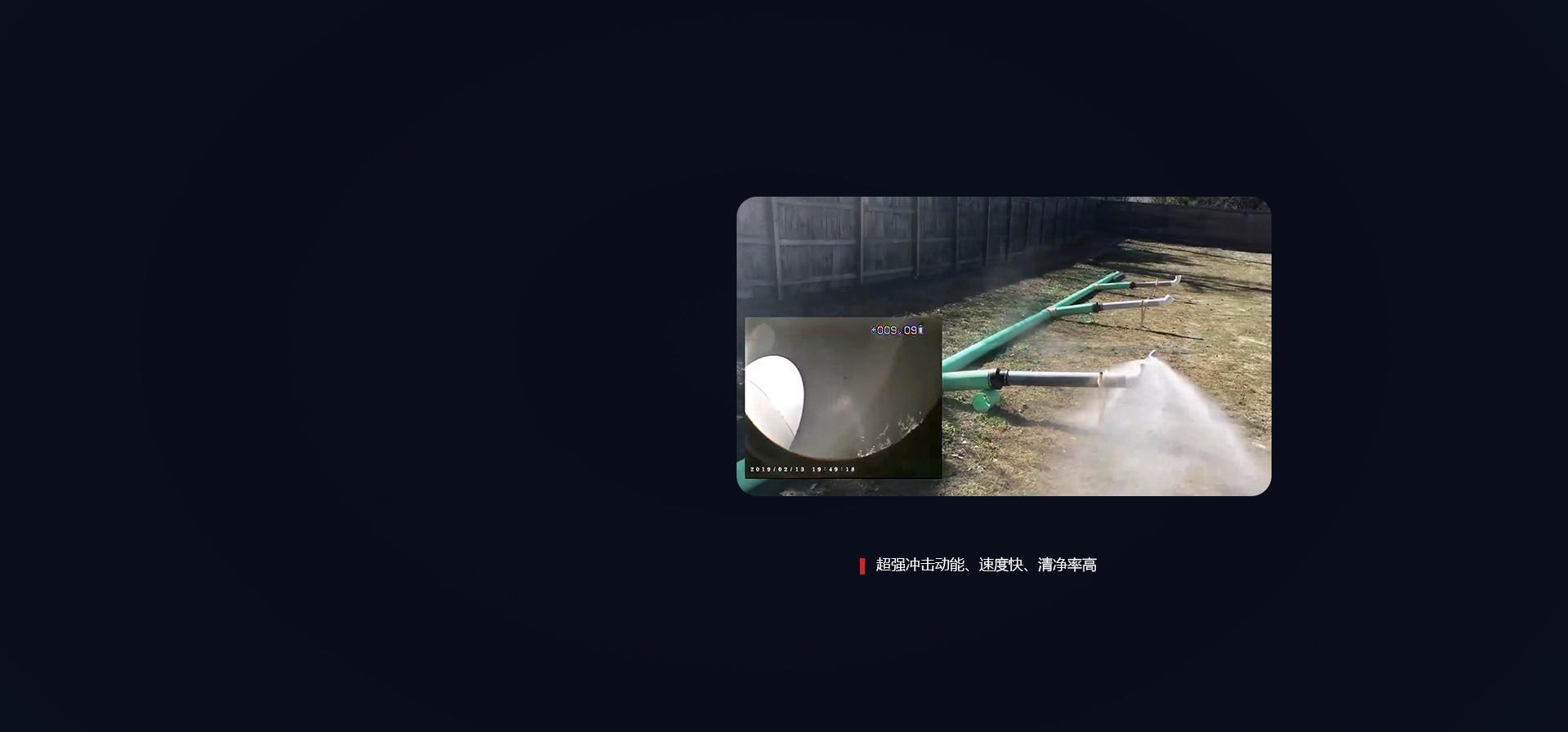 高压水射流技术