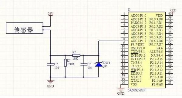 为什么采用4—20mA的电流来传输模拟量?