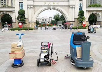 河南郑州恒大绿洲交机培训