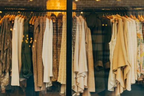 服装门店应用RFID商品管理软件