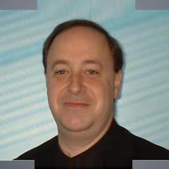 David Scott Lewis
