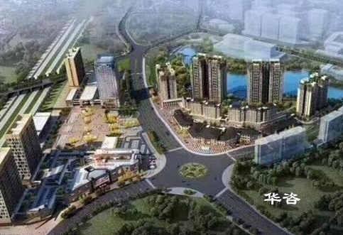 好消息!华咨公司交通影响评价团队承揽麒龙香岸美域项目交评任务