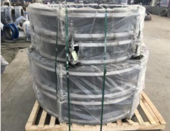 汕头电厂定制DN1000橡胶膨胀节