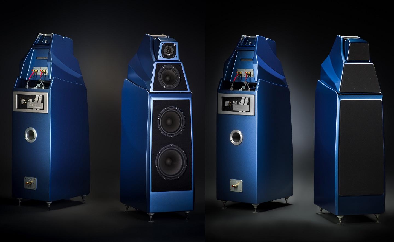 美国最顶级品牌 威信 阿里西亚 音箱进驻济南客户听音室