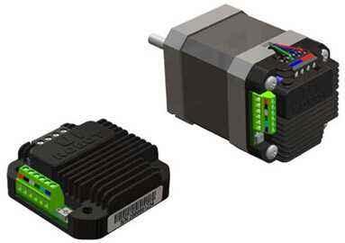步进电机驱动器怎么选型?(收藏)