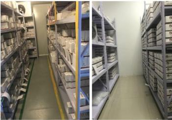 Toxo/TB/PSA/Syphilis/Malaria/Chikungunya rapid test