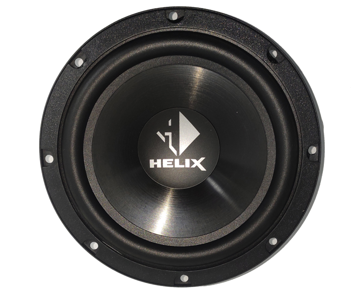 传奇延续!德国HELIX L 62C.2两分频套装喇叭 & L 6X.2同轴喇叭,全面来袭