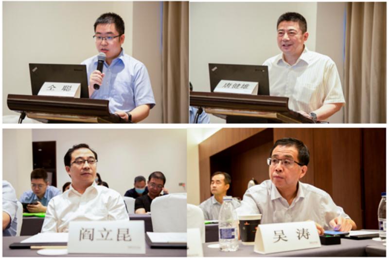 陕西省疝与腹壁外科创新型生物材料研讨会圆满举办