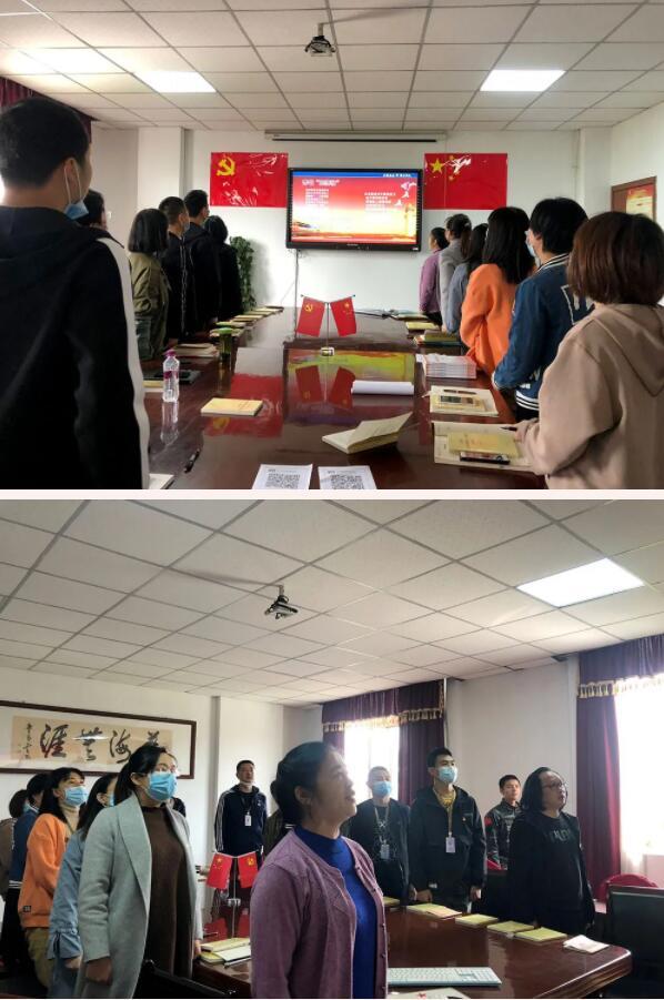 在弘博|疫情之下·大中华党性·人性协奏曲
