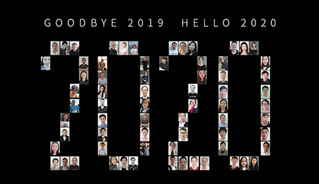 HUACAI event review: Goodbye 2019, Hello 2020!
