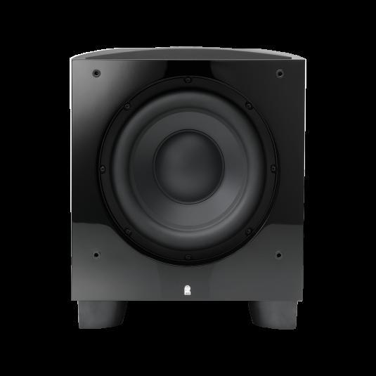 B112V2 超低音箱