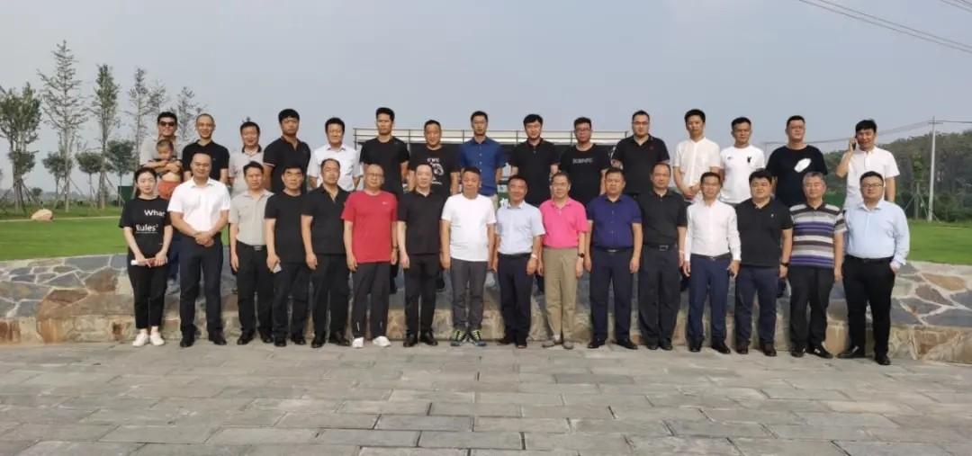 郑州市汽车流通行业协会2020年经营新渠道观摩会圆满举办!