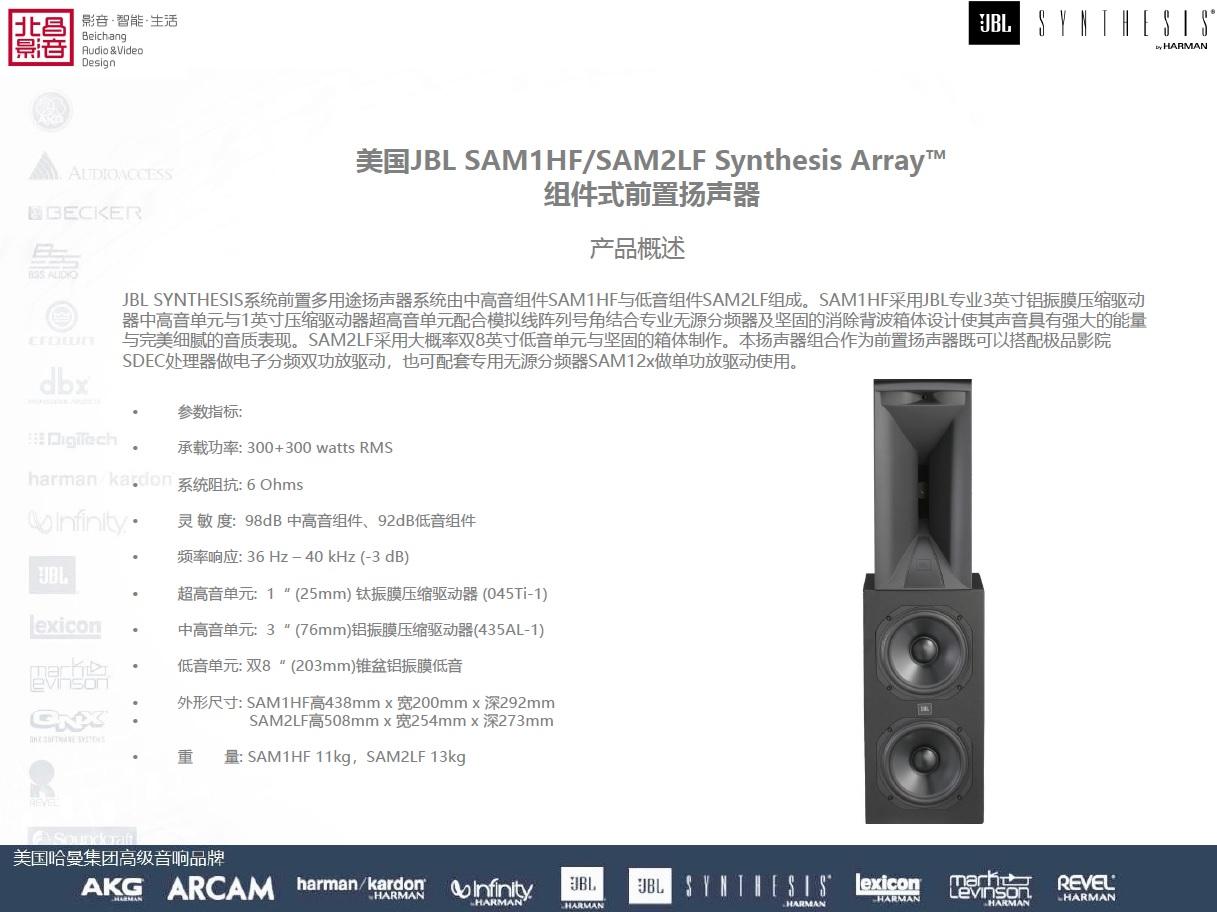 SAM1HF+SAM2LF