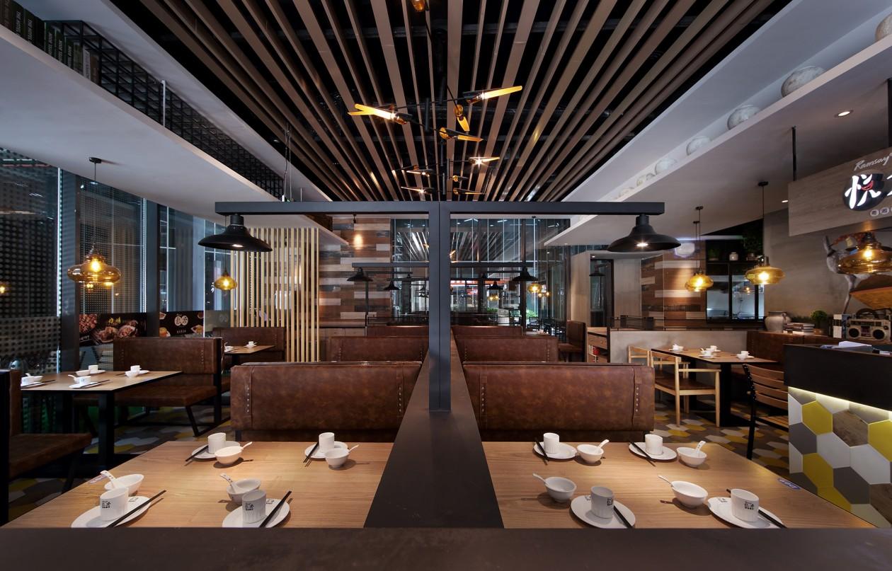 粤湘风味餐厅
