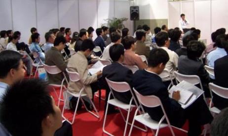 容向公司参加上海电磁兼容展览会获得预期效果