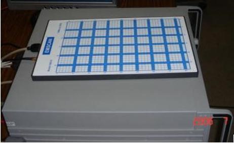 EMSCAN正式推出新一代ISM扫描器