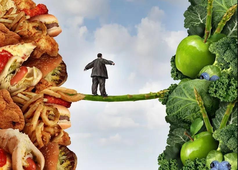 50% 以上的人易得糖尿病!养成一个习惯,就能帮助预防