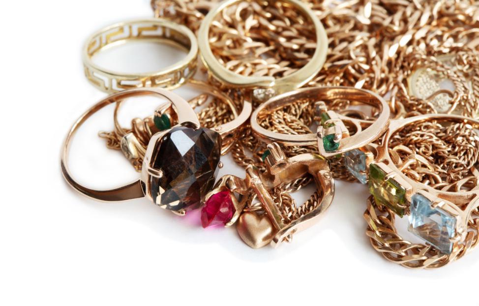 香港珠宝业生意一落千丈该如何挽救