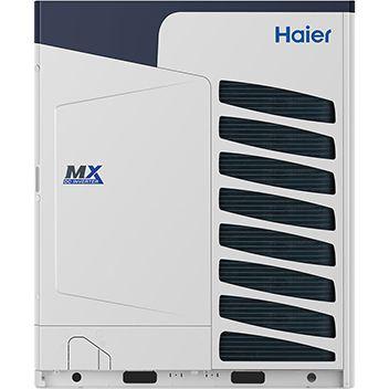 海尔MX8多联机
