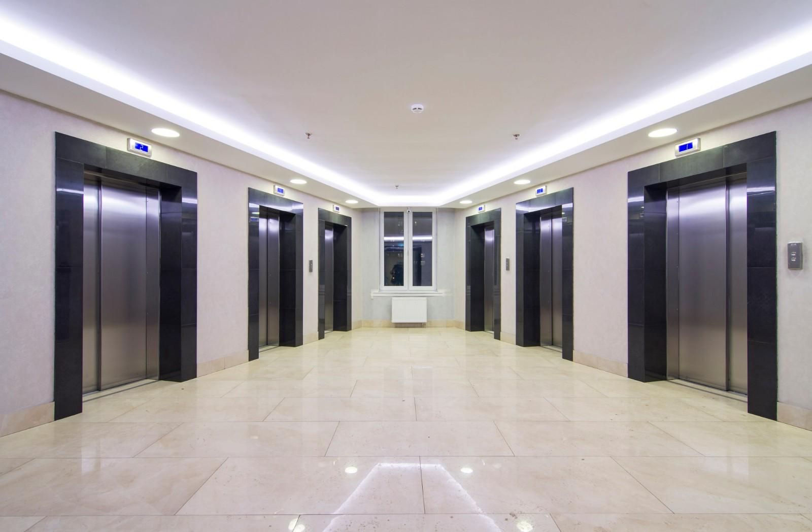 mg游戏强势进军电梯市场